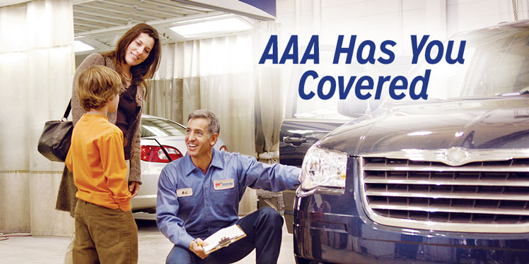 AAA Nebraska Insurance Claim Services