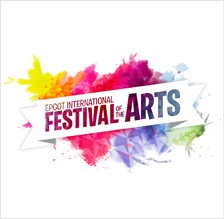 Epcot International Festival of the Arts January 12-February 19, 2018
