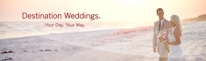 Aaa - Destination Weddings - Aaa Destination Wedding Specialists