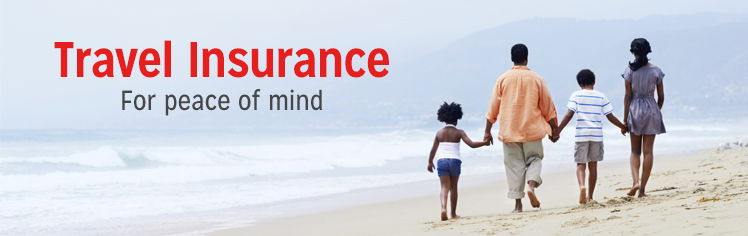 Travel Insurance For Peace of Mind.