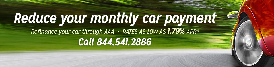 Reduce your monthly car payment